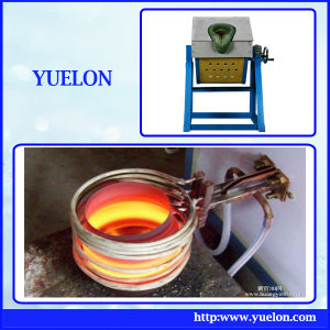 Hot Sale Induction Melting Machine pictures & photos