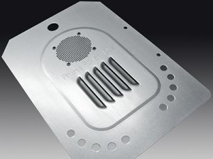Sheet Metal Parts of Stamping with High Quality pictures & photos