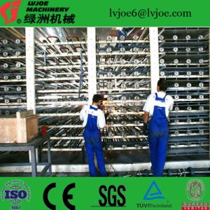 Made in China Gypsum Board Manufacturing Machine pictures & photos