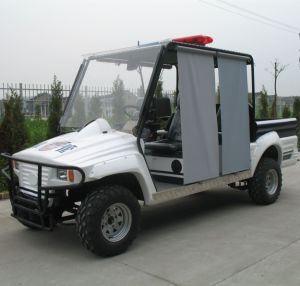 Electric Patrol Buggy, Beautiful Outlook, Electric Vehicle pictures & photos