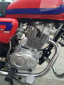 Jincheng Motorcycle Model Cg125 Street Bike pictures & photos