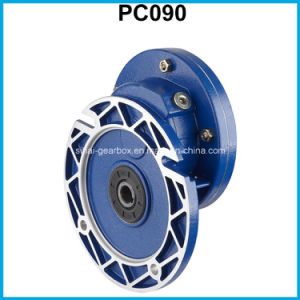 PC090 Helical Gear Motor Reducer pictures & photos