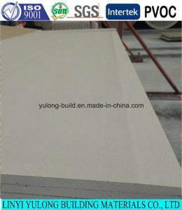 Quality Standard Gypsum Board/Plaster Board pictures & photos