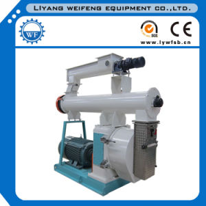 Animal Feed Pellet Mill for Chicken/Cow/Duck/Cattle pictures & photos
