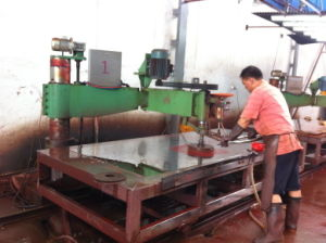 One Head Mirror Polishing /Grinding Machine pictures & photos