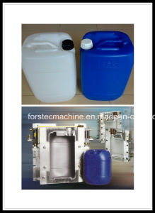 Jerry Cans Blow Mould Extrusion Mould pictures & photos