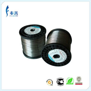 (ni80cr20, ni70cr30, ni60cr15, ni35cr20, ni20cr25, ni30cr20) Nickel Chromium Flat Wire