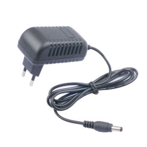Dcwall Mount 9V5a Switching Power Supply for CCTV Monitor LED pictures & photos