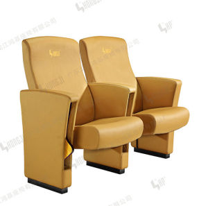 Comfortable Home or Public Theater Furniture VIP Auditoium Chairs pictures & photos