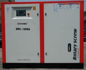 11kw 15HP Screw Air Compressor Unit