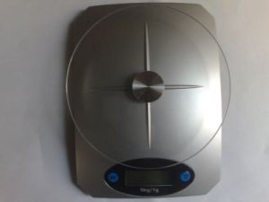 3000g Digital Kitchen Food Scale pictures & photos