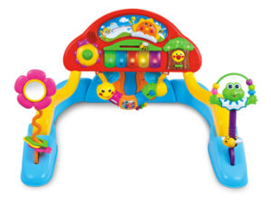 Kids Intelligence Toy Baby Play Gym (H0895046) pictures & photos