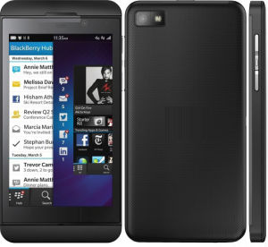 100% Original Unlocke Bleckberry Z10 GSM Phone pictures & photos