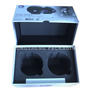 Luxury Cardboard Paper Electronics Box for Speaker Packaging pictures & photos