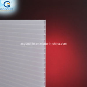 Trusted Manufacturer of Polycarbonate Diffusion Sheet with High Quality pictures & photos
