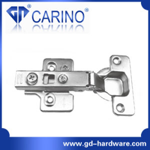 High Class 3D Adjustment Clip on Furniture Hinge (B23D) pictures & photos