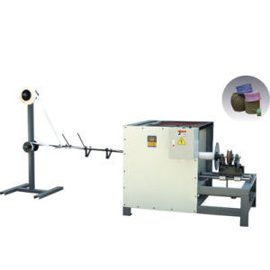 Innovo Paper Rope Making Machine pictures & photos