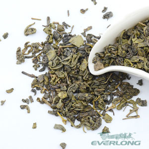 Premium Quality Gunpowder Green Tea (9475) pictures & photos