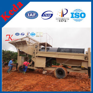 Gravity Separator Gold Mining Equipment pictures & photos