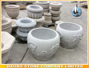Wholesale Garden Flower Pot Round Shape pictures & photos