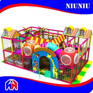 Candy Series Children Soft Indoor Playground pictures & photos