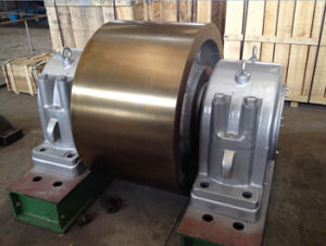 Ratory Dryer Support Roller with Various Material pictures & photos