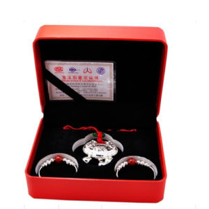 High Grade Jewelry Gift Box for Collection pictures & photos