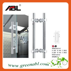 Stainless Steel Handle pictures & photos