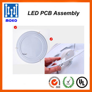 12W 18W 24W MCPCB LED PCB Board for Ceiling Light pictures & photos