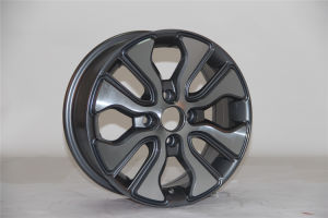 14inche 14*6.0 Car Alloy Wheels Aluminum Wheels Alloy Rims Auto Aprts Racing Wheels Aftermarket Wheels pictures & photos