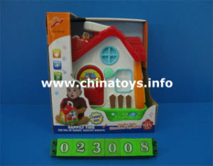 Educational Musical House, Baby Toys (023008) pictures & photos