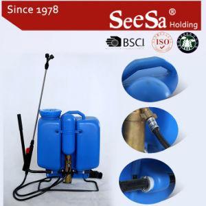 16L Knapsack/Backpack Manual Hand Pressure Agricultural Sprayer (SX-LK16N) pictures & photos