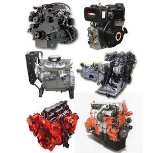 Professional Original Diesel Gasoline Complete Weichai Dongfeng Cummins Deutz Engine for Bus Machine Trucks