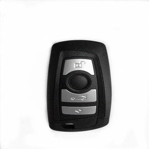 Hot RF Transmitter Car Remote Opener Keyless Entry Keyfob pictures & photos