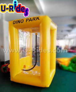 Inflatable Money Machine for Sale pictures & photos