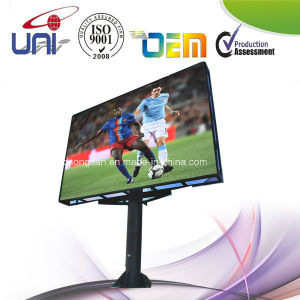 P16 Outdoor Full Color LED TV Advertising Display pictures & photos