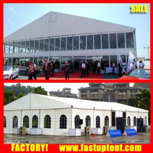 40m Big Top Brand High Quality Exhibition Tents for Sale pictures & photos
