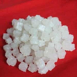 Snow Melting Agent and Sodium Chloride