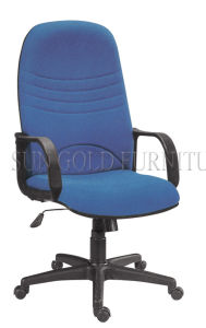 Hot Sale High Back Fabric Office Chair (SZ-OCA2003) pictures & photos