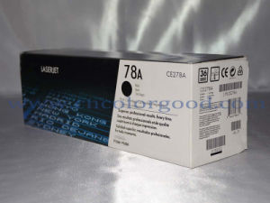 Original Ce278A Laser Toner Cartridge for HP Printer pictures & photos