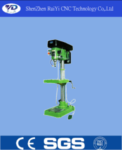 Well Sold Economic Drilling and Tapping Machine (JZS-25B)