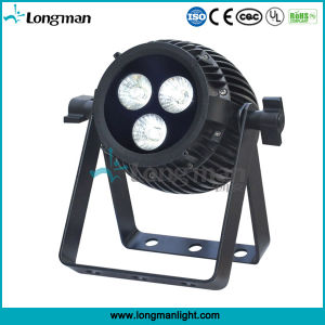 New Patent 40W Stage Light PAR LED for Outdoor Party pictures & photos