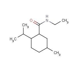 Chemical Reagent N-Ethyl-P-Menthane-3-Carboxamide CAS 39711-79-0 pictures & photos