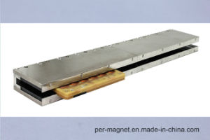 Permanent Magnet Linear Motor Magnetic Assembly