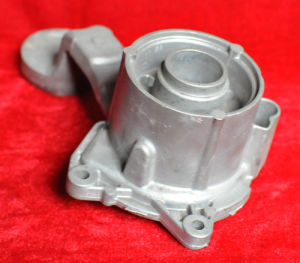 Aluminum Die Casting Parts of Electric Motor Water Pump pictures & photos