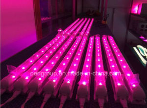 18W LED Fresh Tube, Red Color T8 LED Tube pictures & photos