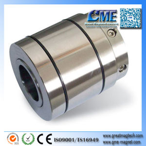 Power Transmission Coupling Magnetically Coupled Pumps Power Couplings pictures & photos