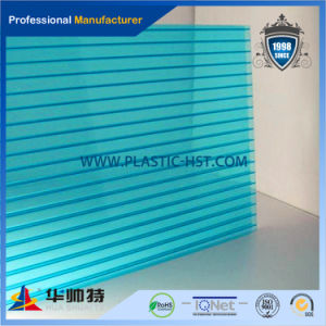 Green Impact Resistance Compact Polycarbonate Sheet pictures & photos