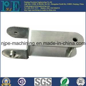 High Precision Customized Sheet Metal Stamping Parts pictures & photos