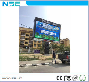 Full Color P10 LED Viedo Screen Advertising Outdoor Billboard pictures & photos